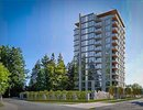 V1059162 - 1505 - 5868 Agronomy Road, Vancouver, British Columbia, CANADA
