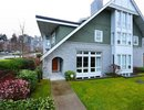 V1046465 - 6002 CHANCELLOR BV, Vancouver, British Columbia, CANADA