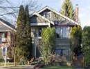 V1057636 - 857 West 17th Ave., Vancouver, British Columbia, CANADA