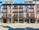 V1082227 - 203 - 1066 Hamilton Street, Vancouver, British Columbia, CANADA