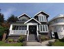 V1062234 - 2333 Burquitlam Drive, Vancouver, British Columbia, CANADA