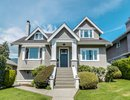 V1062350 - 1357 Fulton Ave, West Vancouver, British Columbia, CANADA