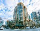V1059576 - # 803 488 HELMCKEN ST, Vancouver, British Columbia, CANADA