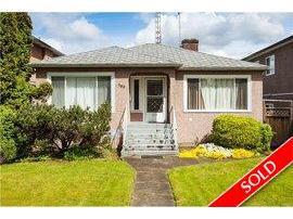 V1063074 - 789 E 41st Ave, Vancouver, BC - House