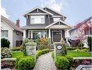 V1063230 - 4242 Pandora Street, Burnaby, British Columbia, CANADA