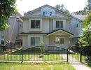 V1055844 - 3518 William Street, Vancouver, British Columbia, CANADA