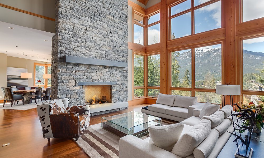 Whistler Real Estate Company