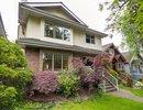V1064077 - 5172 Dunbar Street, Vancouver, British Columbia, CANADA