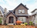V1037005 - 3094 W 28TH AV, Vancouver, British Columbia, CANADA