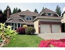 V1064599 - 1214 Pacific Drive, Tsawwassen, British Columbia, CANADA