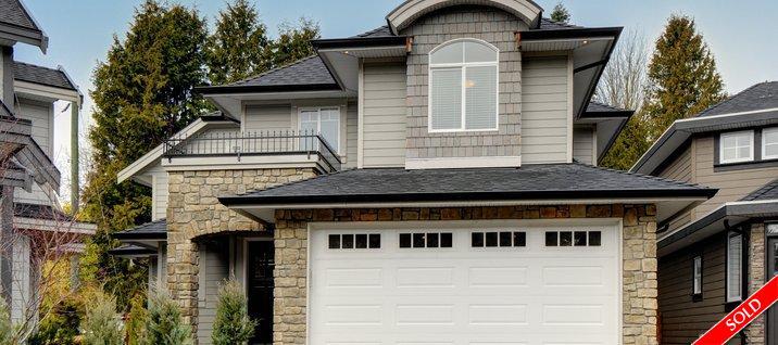 851 163A Street, Surrey | $915,000 |