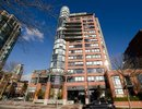 V1053325 - 19a - 199 Drake Street, Vancouver, British Columbia, CANADA