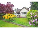 V1065321 - 251 W 22nd Street, North Vancouver, British Columbia, CANADA