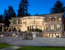 V1065580 - 999 Fairmile Road, West Vancouver, British Columbia, CANADA