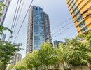 V1065872 - 409 - 1255 Seymour Street, Vancouver, British Columbia, CANADA