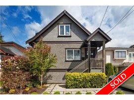 V1065762 - 77 E King Edward Ave, Vancouver, BC - House