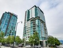 V1065886 - 1601 - 499 Broughton Street, Vancouver, British Columbia, CANADA