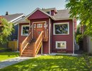 V1066631 - 4028 W 16th Ave, Vancouver, British Columbia, CANADA