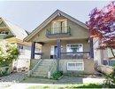 V1067291 - 2662 Eton Street, Vancouver, British Columbia, CANADA