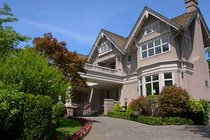 Vancouver Luxury Homes For Sale | Shaughnessy | VANCITY Living