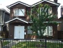 V1067864 - 811 E 38th Ave, Vancouver, British Columbia, CANADA