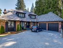 V1068706 - 1392 Cammeray Road, West Vancouver, British Columbia, CANADA