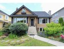 V1069696 - 2325 W 21st Ave, Vancouver, British Columbia, CANADA