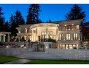 V1065580 - 999 Fairmile Road, West Vancouver, British Columbia, CANADA