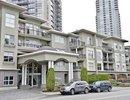 V1058725 - # 421 1185 PACIFIC ST, Coquitlam, British Columbia, CANADA