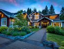 V1072411 - 521 Hadden Drive, West Vancouver, British Columbia, CANADA