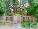 V1088403 - 615 W 16th Ave, Vancouver, British Columbia, CANADA