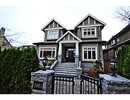V1072244 - 2083 W 43rd Ave, Vancouver, British Columbia, CANADA