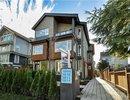 V1051701 - 1812 E PENDER ST, Vancouver, British Columbia, CANADA