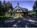 V1072526 - 3151 Sunnyside Road, Anmore, British Columbia, CANADA