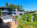 V1074420 - 4779 Woodley Drive, West Vancouver, British Columbia, CANADA