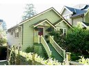 V1067602 - 4455 Blenheim Street, Vancouver, British Columbia, CANADA