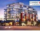 CAMBIE STAR - CAMBIE STAR - 4099 Cambie St, Vancouver, BC, CANADA