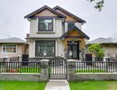 V1073700 - 272 E 60th Ave, Vancouver, British Columbia, CANADA