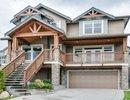 V1073885 - 1497 Cadena Court, Coquitlam, British Columbia, CANADA