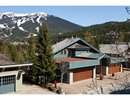 V1074354 - 3357 Osprey Place, Whistler, British Columbia, CANADA