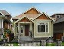 V1074612 - 889 W 26th Ave, Vancouver, British Columbia, CANADA