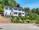 V1074693 - 2537 Westhill Way, West Vancouver, British Columbia, CANADA