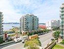 V1114263 - 706 - 188 E Esplanade Ave, North Vancouver, British Columbia, CANADA