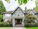 V1080148 - 1750 W 38th Ave, Vancouver, British Columbia, CANADA
