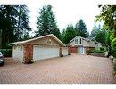 V1078108 - 305 Stevens Drive, West Vancouver, British Columbia, CANADA