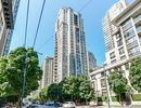 V1078310 - 2104 - 969 Richards Street, Vancouver, British Columbia, CANADA