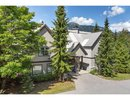 V1078365 - 50 - 2544 Snowridge Crescent, Whistler, British Columbia, CANADA