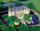 - Amazing French Chateau, , Creuze, CANADA