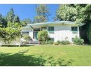 V1078739 - 475 Newlands Road, West Vancouver, British Columbia, CANADA