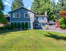 V1078736 - 2614 Sechelt Drive, North Vancouver, British Columbia, CANADA